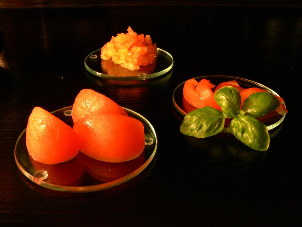 Tomaten-Concassé